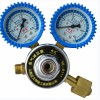 供应焊龙氧气减压器