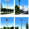 恒运路灯厂 户外工程照明高杆灯、中杆灯系列