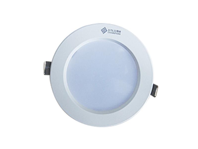 长方LED筒灯5W-3.5寸