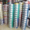 供应铜芯铝芯塑线