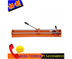 供应专业手动瓷砖切割机