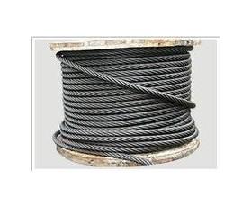 江苏巨力牌光面钢丝绳 财富热线:13953949627