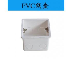 PVC线卡