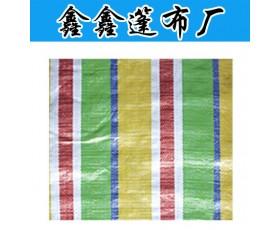 南韩抗晒防水聚乙篷布(五色)