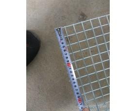 镀锌网片2*2厘米