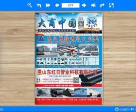 《大商中国》鲁豫皖苏版28期灯具电料B面(电脑版)电子杂志下载