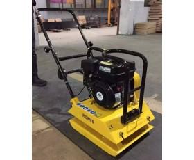 HZR100型振动夯实机 汽油夯拍机 平板振动夯实机
