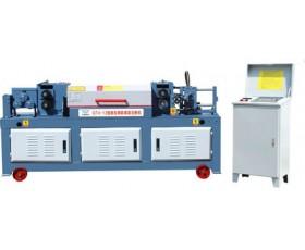 4-12型液压全自动钢筋调直切断机|钢筋弯曲机|钢筋切断机