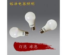 供应LED灯泡 球泡
