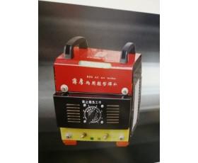 BX6系列薄厚两用轻型焊机
