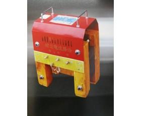 麦迪13KW便携式手提焊机