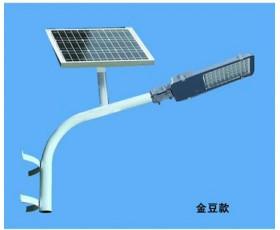 太阳能一体路灯,