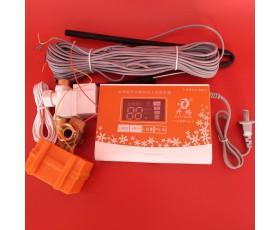 太阳能热水器自动上水解冻仪表显示器