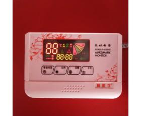 自动上水加热水温水位仪表太阳能显示仪