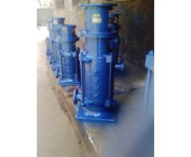 DL多级泵