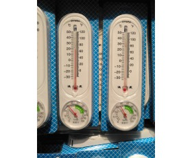 温湿度计表