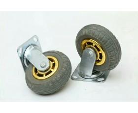 工业金胶轮4寸/5寸/6寸/8寸