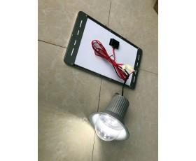太阳能一体化路灯别墅小区室内外两用LED照明灯