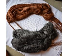 野鸡网、野兔网