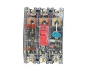 塑料外壳式断路器