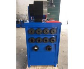 供应钢管扣压机、铆管机