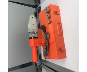 热熔机热容器