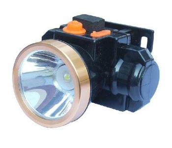 陆鸣LED头灯