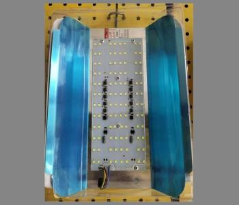 陆鸣LED灯架