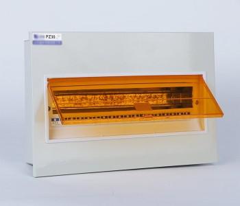 PZ30国标回路箱