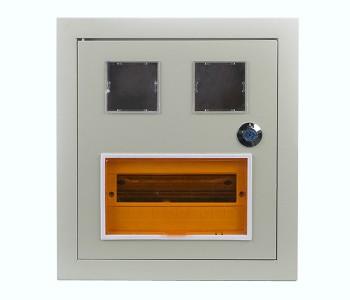 PZ40照明箱(明装、暗装系列)