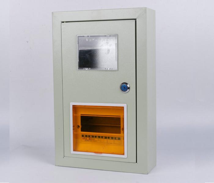 PZ40照明箱