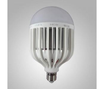 LED球泡螺口40W 带散热片升级版节能球泡 塑壳 厂家供应