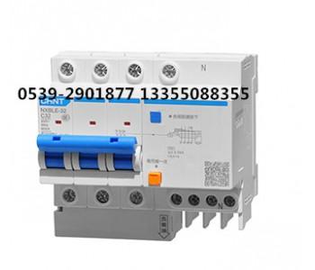 正泰昆仑系列漏电断路器NXBLE-63 3P 3P+N 4P