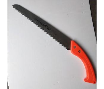 厂家直销果树锯350园林锯木工锯伐木锯家用手锯