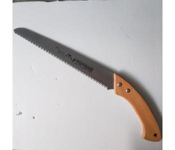 厂家直销350直锯平磨果树锯手工锯园林锯木工锯