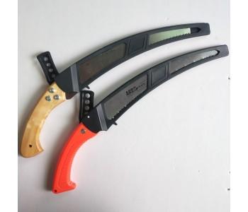 厂家直销350弯锯腰锯果树锯园林锯木工锯手锯