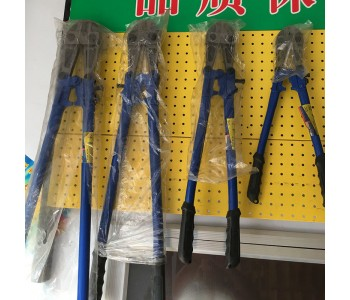 厂家直销 45#钢 钢丝电缆圆嘴鹰嘴断线钳 省力断线钳