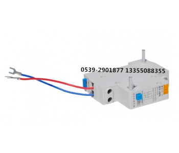 过欠压脱扣器 MV+MN DZ47型