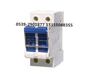 手拉熔断器 2P 4P 光伏专用