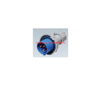 工业插座 IP67 头 连接器 固定座