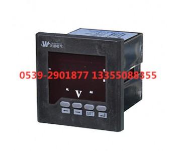 数显单相电流表 单相电压表