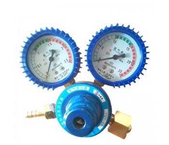 批发气瓶减压器 防震丙烷/乙炔减压器 高压低压多规格压力表