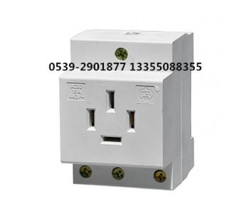 AC30模数化插座