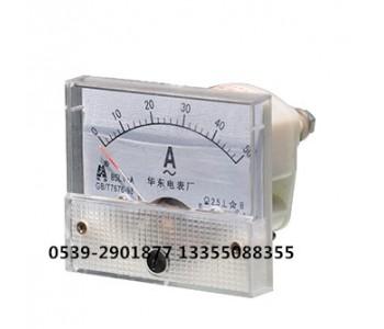 电流电压表85L1