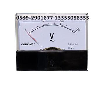 电流电压表44L1系列