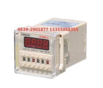 DH48S 时间继电器
