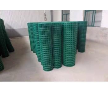 厂家直销喷塑荷兰网铁丝网围栏 圈地网养殖养鸡网栅栏网护栏