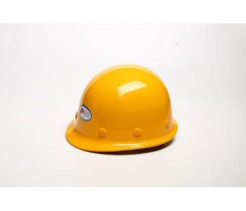 玻璃钢安全帽 盔式安全帽 盔式防砸防冲击头盔