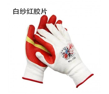 牛郎星胶片手套 耐磨耐用 防滑透气