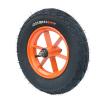 300-8扁铁圈金奥程工矿轮充气轮